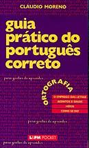 Guia prático do português correto - Vol. 1