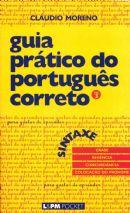 Guia prático do português correto - Vol. 3